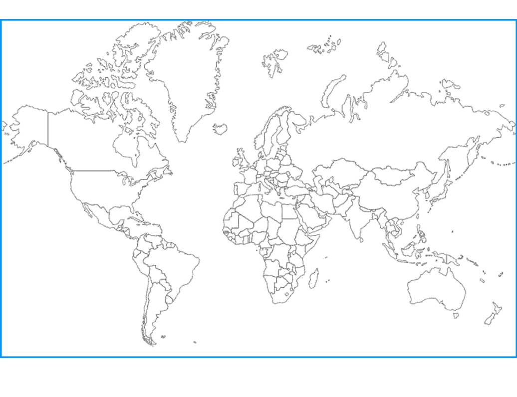 Imperialism Maps Assignment - Mrs. Saha's Classroom